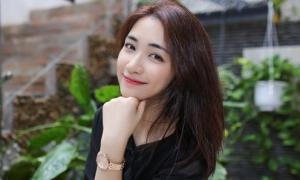 Hòa Minzy: 'Chưa dám yêu lại sau hai lần chia tay'