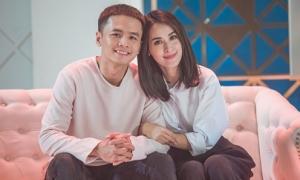 Tú Vi: 'Trước khi kết hôn tôi sống bất cần và lăng nhăng'