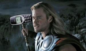 'Thánh chế' Việt tặng 'Thor: Ragnarok' cả rổ ảnh hài hước