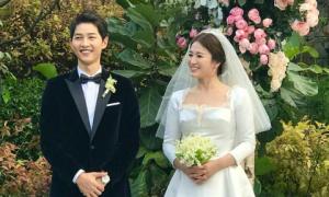 Tiết lộ chi phí trong đám cưới giản dị của cặp Song - Song