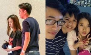 'Bạn trai tin đồn' của Midu từng thân thiết với Phan Thành