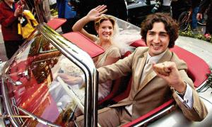 Người phụ nữ 'đánh cắp' trái tim Thủ tướng trẻ đẹp của Canada