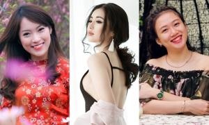 4 nữ sinh xinh - giỏi có thừa của Học viện Ngoại giao