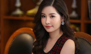 Hoa hậu Đại dương gọi điện xin lỗi, Nguyễn Thị Thành không bắt máy