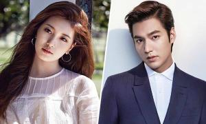 2 mối tình chính thức và 3 lần dính tin đồn của Lee Min Ho