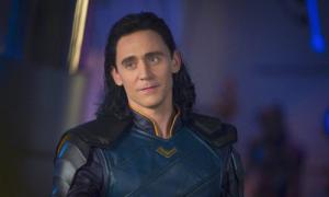 Lý do Loki có lượng fan nữ 'ăn đứt' cả Thor