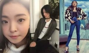 3 tiểu thư xinh đẹp danh giá nhất nhì Trung Quốc