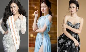 Việt Nam vào top 20 'cường quốc hoa hậu' của năm 2017