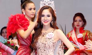 Liên tiếp 8 người đẹp Việt đăng quang hoa hậu trong 10 ngày