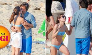 Công chúa Monaco xinh đẹp được ví 'sát thủ đào hoa'