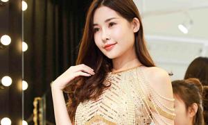Hoa hậu Đại dương khoe nhan sắc sau hơn 1 tháng đăng quang