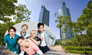 Khối tài sản đáng mơ ước của các thành viên Big Bang