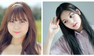 Hành trình lột xác ấn tượng của 'idol nữ xấu nhất Kpop'