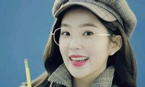 Irene (Red Velvet) 'ghét của nào trời trao của nấy'