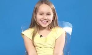 Chỉ trẻ con mới kể về 'crush' thế này