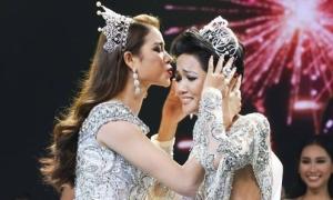 5 điểm trùng hợp giữa hai Hoa hậu Phạm Hương và H'Hen Niê