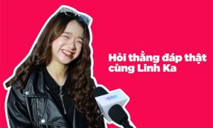 15 tuổi Linh Ka có gần trăm thỏi son, kiếm 50 triệu/tháng