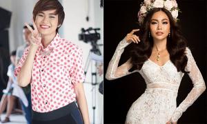 Bộ ba Hoa hậu Hoàn vũ 'biến hình' thế nào từ thời Next Top