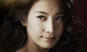 'Ác nữ' số 1 của màn ảnh nhỏ Hàn Quốc