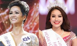 'Lời nguyền' chờ H'Hen Niê phá bỏ tại Hoa hậu Hoàn vũ Thế giới