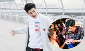 Fan 'nổi giận' vì Noo Phước Thịnh bị cắt sóng bởi màn cầu hôn của Trường Giang