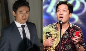 MC Quý Bình: 'Buồn và xấu hổ vì hành động cầu hôn của Trường Giang'