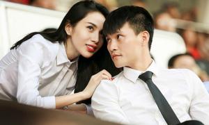 Vợ chồng Công Vinh bức xúc khi bị đặt điều vùi dập U23 Việt Nam