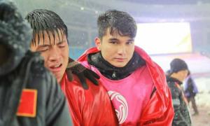 Chỉ một bức ảnh, thêm một trai đẹp của U23 Việt Nam được 'khai quật'