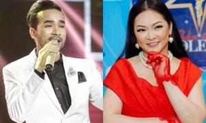 Giọng ca lai Việt - Ấn hát bolero khiến Như Quỳnh 'say như điếu đổ'