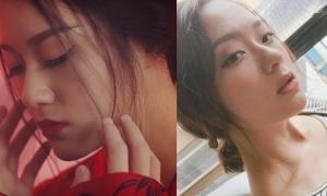 'Bạn gái' tuổi Tuất xinh đẹp từng gây sốt của Sơn Tùng
