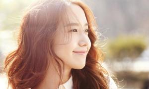 Yoon Ah: Từ nàng Lọ Lem đến 'cô gái vàng'