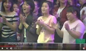 Sing My Song bị 'soi' dùng hình ảnh khán giả từ năm ngoái để lên sóng