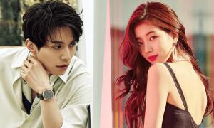 Nếu về cùng nhà, tài sản của Suzy và Lee Dong Wook sẽ 'khủng' cỡ nào?