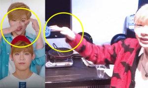 Kang Daniel có đôi bàn tay 'dẻo như bún'