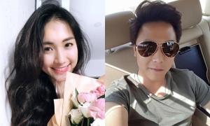 Hòa Minzy gay gắt đáp trả nghi ngờ công khai bạn trai để PR sản phẩm mới