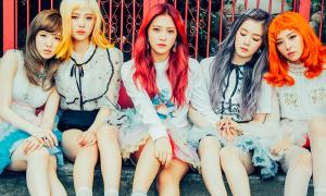 Những lần các thành viên Red Velvet lao đao vì bị 'ném đá'