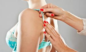 Quá trình ra đời và phát triển của áo ngực