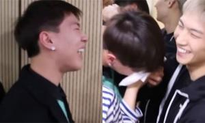 7 pha troll huyền thoại khiến idol Hàn khóc ròng