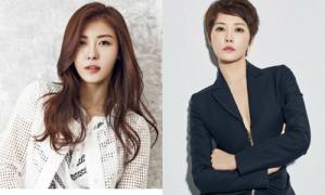 Hội những mỹ nhân Hàn vừa đẹp vừa giàu mà vẫn 'ế'