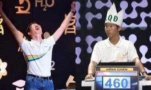 Những chàng trai nắm giữ kỷ lục Olympia trong 18 năm