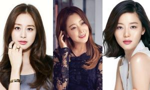 Những sao Hàn có vẻ đẹp được tán tụng trong ca khúc Kpop