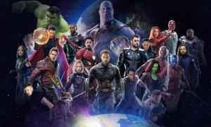 Đoán loạt phim Marvel chỉ qua một cảnh quay
