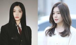 16 idol Hàn có khí chất minh tinh từ thời đi học