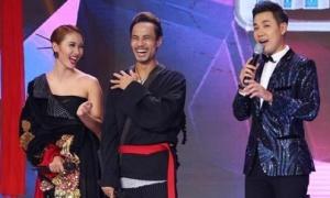 Fanpage, YouTube show 'Trời sinh một cặp' ngừng đăng tải phần thi của Phạm Lịch - Anh Khoa