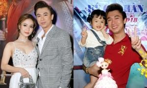 Hồ Việt Trung bất ngờ tiết lộ đã có con gái 3 tuổi