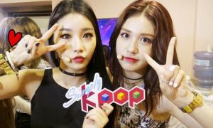 Những thành viên nói tiếng Anh giỏi nhất nhóm Kpop
