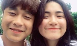 Hòa Minzy: 'Tôi kể hết mọi điều tốt xấu cho bạn trai nghe'