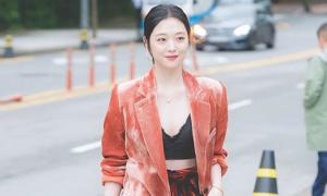 6 idol Kpop 'nhẵn mặt' tại sự kiện thời trang cao cấp