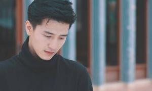 Huỳnh Anh bức xúc vì 'mất vai chính trong Hậu duệ mặt trời'