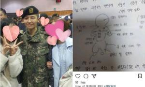 Netizen Hàn bức xúc vì thông tin riêng tư của G-Dragon bị tiết lộ